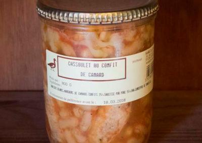 Produits de Canard